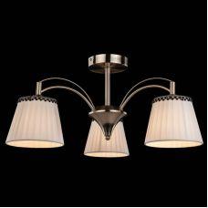Потолочный светильник 70031/3 сатин, Eurosvet