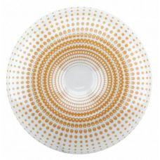 Светильник потолочный Шарм СЛЛ 029 30Вт 6К, 375x100, LE 061201 063, LEEK