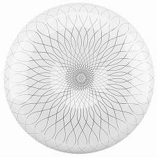 Светильник потолочный Лилия СЛЛ 034 30Вт 6К, 375x100, LE 061201 066, LEEK