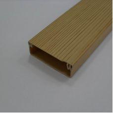 Кабель канал 40х16 мм, сосна 3D, арт. 50.01.007.0008, T.plast