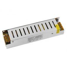 Блок питания для светодиодной ленты (узкий) 12V 150W 12.5А IP20, код 513900, модель GDLI S 150 IP20 12, General
