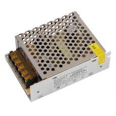 Блок питания для светодиодной ленты 12V 60W 5А IP20, код 512400, модель GDLI 60 IP20 12, General