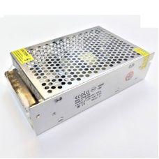 Блок питания для светодиодной ленты 12V 100W 8.33А IP20, арт. B2L100ESB, Ecola