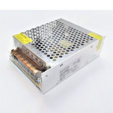 Блок питания для светодиодной ленты 12V 80W 6.66А IP20, арт. B2L080ESB, Ecola