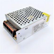 Блок питания для светодиодной ленты 12V 60W 5А IP20, арт. B2L060ESB, Ecola
