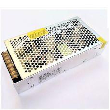Блок питания для светодиодной ленты 12V 150W 12.5А IP20, арт. B2L150ESB, Ecola