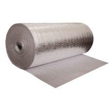 Подложка металлизированная теплоотражающая, 3 мм, цена/пог. метр