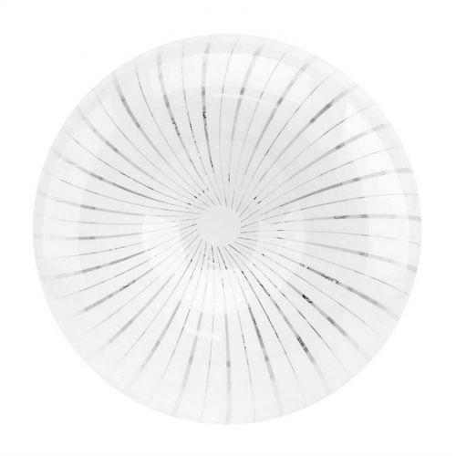 Светильник светодиодный LEEK Медуза СЛЛ 001 18Вт 6К, потолочный