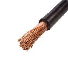 Провод силовой ПуГВ 1х2,5 мм², ГОСТ (черный)