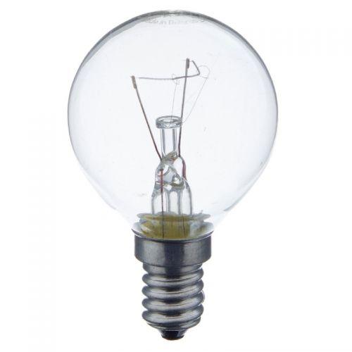 Лампа накаливания шар 40Вт E14