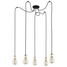 Подвесной светильник 1514 Qualle 5, TK Lighting