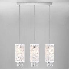Подвесной светильник 1181/3 хром, Eurosvet