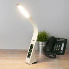 Настольная лампа Elara бежевый (TL90220), светодиодная, ELEKTROSTANDARD