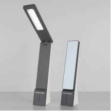 Настольная лампа Desk белый/серый (TL90450), светодиодная, ELEKTROSTANDARD