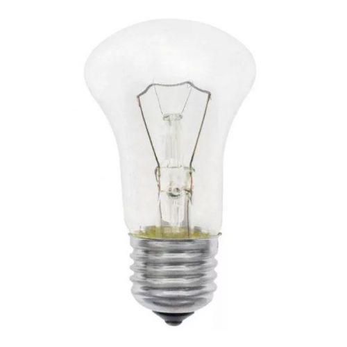 Лампа накаливания ЛОН 60Вт Е27 230В прозрачная