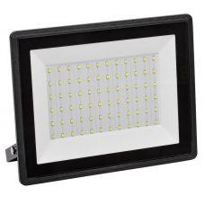Прожектор светодиодный 100Вт 6500К СДО 06 100 IP65 черный LPDO601 100 65 K02 IEK