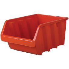 Лоток для крепежа пластиковый 245х170х125 мм          FIT