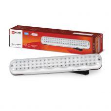 Светильник аварийный СБА 1093C 60DC 60LED lead acid DC светодиодный 4690612031187 IN HOME