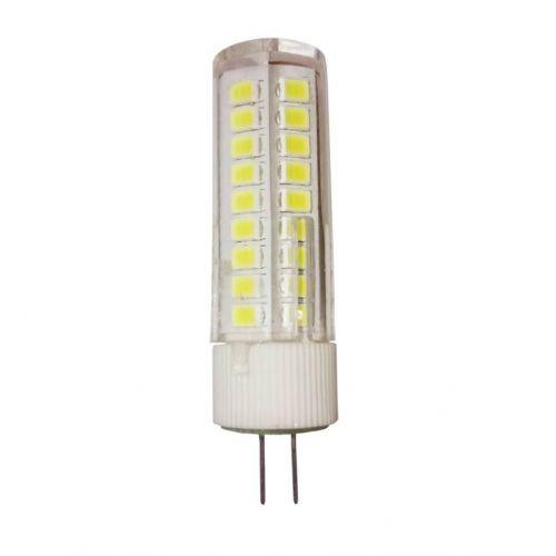 Лампа светодиодная ASD LED JC standard G4 12V 5.0W 3000К 4690612004655
