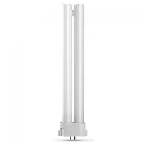 РАСПРОДАЖА Лампа люминесцентная ESL FPL 27/4000/GY10Q 27Вт 4200К 230В Uniel