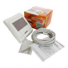 Терморегулятор INTERMO Е 202, электронный, программируемый на неделю/сутки