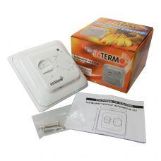 Терморегулятор INTERMO М 101 механический, датчик воздуха