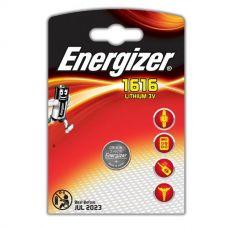 Батарейка Energizer Lithium CR1616, уп/1 шт