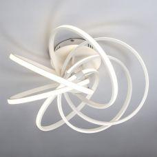 Светодиодный потолочный светильник 90044/6 белый, Eurosvet