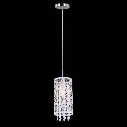 Подвесной светильник EUROSVET   1181/1, хром