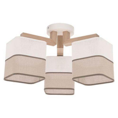 Потолочный светильник TK Lighting   643 Inka 3