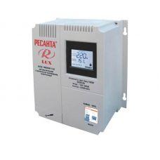 Автоматический стабилизатор  напряжения электронный Ресанта АСН 3000Н/1 Ц
