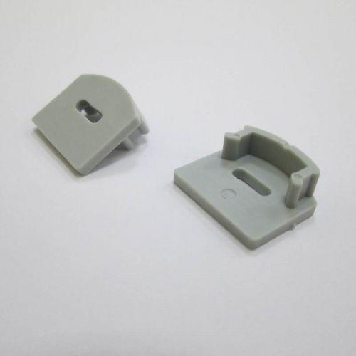 Заглушка для профиля LC LP 1216/LPS 1216 с отверстием, Ledcraft