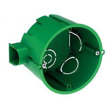 Коробка установочная для СП D65х45 мм, зеленая, бетон, IP30, арт. IMT35100, Schneider Electric