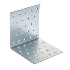 Монтажный уголок КМ 1 50х50х60х2 мм