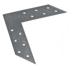 Угловой соединитель 145х145х35х2 мм
