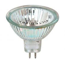 Лампа галогенная Feron HB4, 50 Вт, G5.3, MR16, 12 В