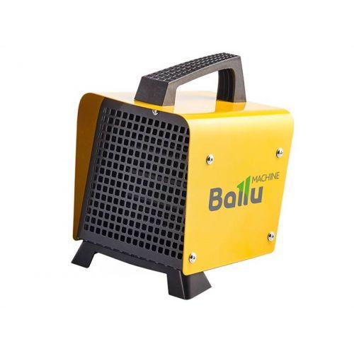 Тепловая пушка электрическая Ballu BKN 3 мощностью 2200 Вт, 100 м3/час