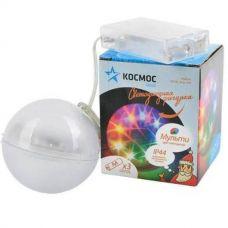 Светодиодный шар d8см IP44 KOCNL_8cm_IP44 КОСМОС