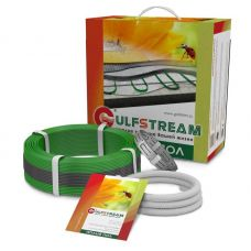Нагревательный кабель Гольфстрим КГС2 200 10, набор МИНИ, 1,5 м², GULFSTREAM
