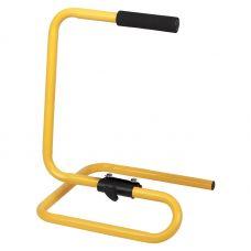 Подставка переноска (стойка) для св/д прожекторов до 50W, металл, ЭРА