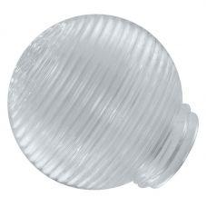 Рассеиватель Шар стеклянный, НББ 62 009 А85 Кольца, Элетех