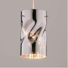 Подвесной светильник 50184/1 хром, Eurosvet
