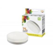 Лампа светодиодная ASD LED GX53 STD 8Вт 3000К 4690612005096 standard