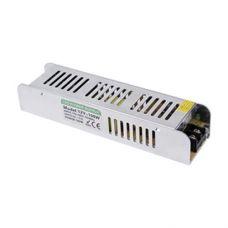 Блок питания для светодиодной ленты (узкий) 12V 100W 8.33А IP20, арт. B2N100ESB, Ecola