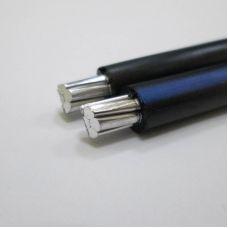 Самонесущий изолированный провод СИП 4 2х16 мм²