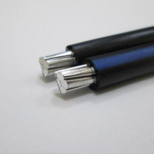 Провод СИП 4 2х16 мм² (самонесущий изолированный)