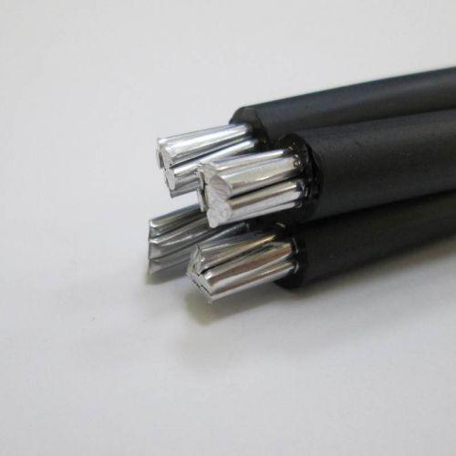 АКЦИЯ Самонесущий изолированный провод СИП 4 4х16 мм²