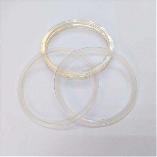 Термокольцо GX53 d=90/102, Ecola, арт. R90X20ECB