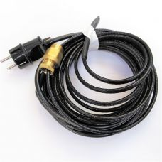 Комплект кабеля в трубу 17 Вт/м длиной 4 м, 17 SAMREG 4