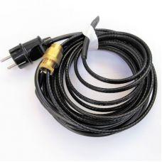 Комплект кабеля в трубу 17 Вт/м длиной 8 м, 17 SAMREG 8